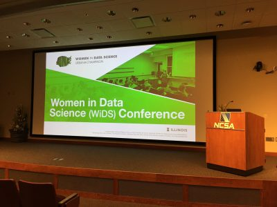 WiDS conference